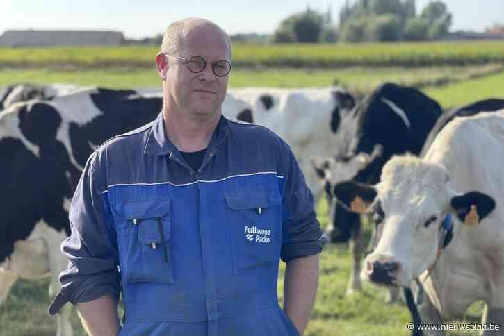 """Deze boeren 'spugen het uit' na wanhoopsdaden collega's: """"Nooit eerder was het zó erg, we zijn 'tende'"""""""