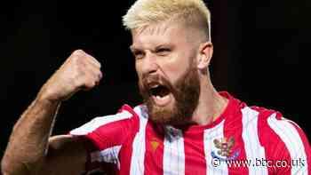 Dundee 0-2 St Johnstone: Rooney & Crawford earn third straight semi-final
