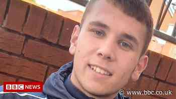 Jamie Cannon: The 125-day search for missing Saltcoats student