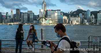 Hong Kong expats are up in arms about quarantine. Singapore stands to gain - 9News