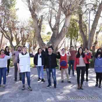 Elecciones de ATEN en la seccional Cutral Co/Plaza Huincul - Prensa Obrera