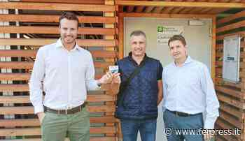 Un anno gratuito alla Velostazione di Crema: Autoguidovie premia i nuovi clienti incentivando l'inter-mobilità - Ferpress - ferpress.it