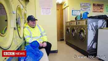 Preston photographer snaps every launderette in home town