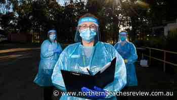 All 766 of Victoria's daily coronavirus cases were locally acquired - Northern Beaches Review