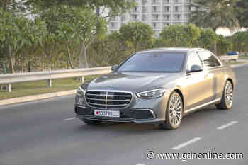 Motoring: Beam me up, S500! - Gulf Digital News