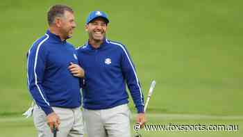 Rankings and logic points to a Ryder Cup massacre. Here's why it will be anything but