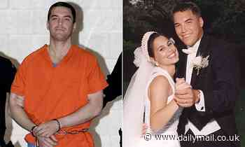 Scott Peterson to be re-sentenced over murder of pregnant wife after death sentence was overturned