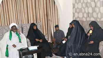 Nigeria: Sheikh Zakzaky condoles with families and survivors of Zaria massacre - AhlulBayt News Agency ABNA24