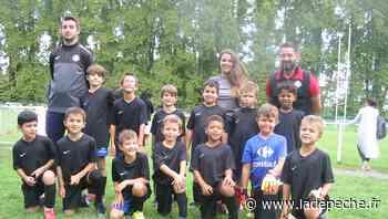 Tournoi des champions : trente clubs sur le terrain à Verdun-sur-Garonne - LaDepeche.fr