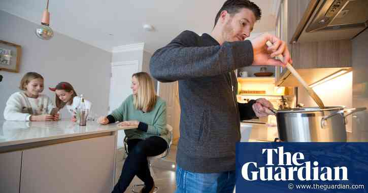 Gas firms may face windfall tax as energy crisis hits households