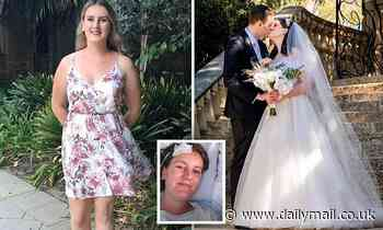 Perth woman Jessica Giczey battling brain cancer reveals terrifying symptoms