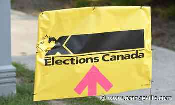 Bringing the issues of Orangeville, Erin to the forefront in this federal election - Orangeville Banner