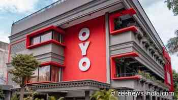 Hospitality giant OYO to file for $1.2 billion IPO next week: Report