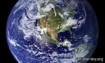22 Sep 2021 (9 hours ago): September equinox