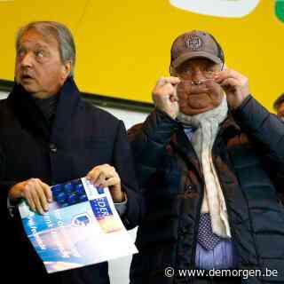 Ex-toplui Anderlecht verdacht van gesjoemel bij verkoop voetbalclub aan Marc Coucke