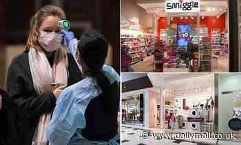Coronavirus Australia: Retail giant calls for temperature checks at shopping centres