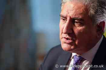 The AP Interview: Top Pakistan diplomat details Taliban plan