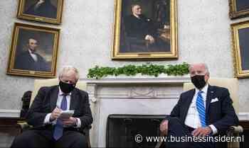 Balen voor Boris: VS willen geen snelle handelsdeal sluiten met het VK - Business Insider