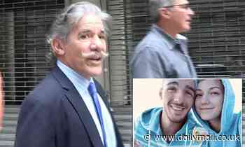 Fox News' Geraldo Rivera says Brian Laundrie should 'sink himself in alligator-infested swamp'