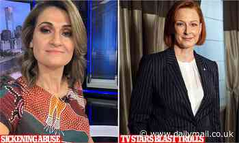 ABC star Patricia Karvelas forced to take a step back from Twitter after abuse