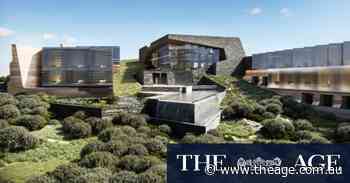 Government rejects lavish eco-resort on south-west coast