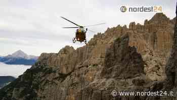 Trovato senza vita l'escursionista di Tolmezzo Giovanni Anziutti - Nordest24.it