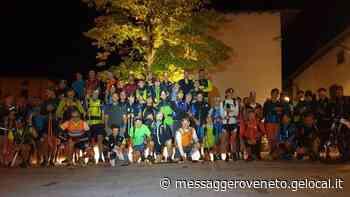 Spedizione di 65 amici da Tolmezzo al Coglians - Messaggero Veneto