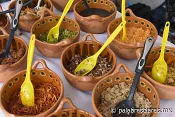Tendrá Xalapa festival de La Salsa y El Taco | PalabrasClaras.mx - PalabrasClaras.mx