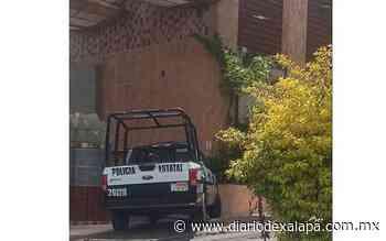 Murió en un motel de Xalapa; Fiscalía investiga - Diario de Xalapa