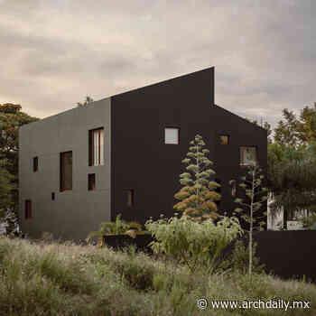 Casa en Xalapa / Lopez Gonzalez Studio - ArchDaily México