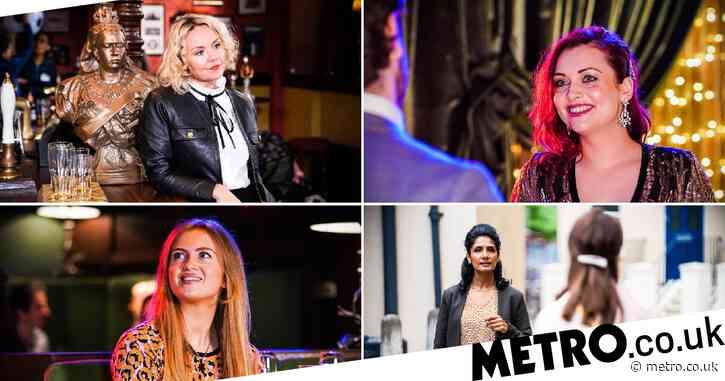 EastEnders spoilers: Gray killer plan, Patrick exit, Suki's revenge