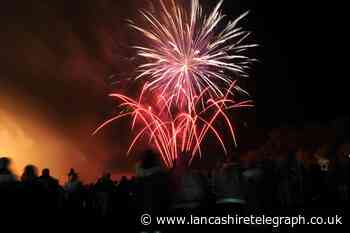'We're back bigger and better than ever' Witton Park bonfire returns