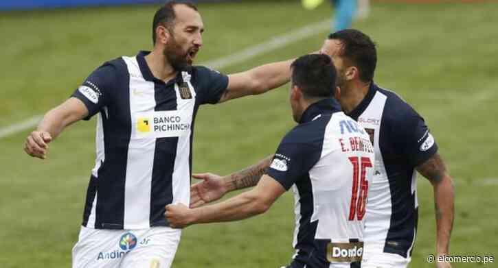 """""""Bienvenido de nuevo"""": Copa Libertadores saluda el regreso de Alianza Lima al torneo - El Comercio Perú"""