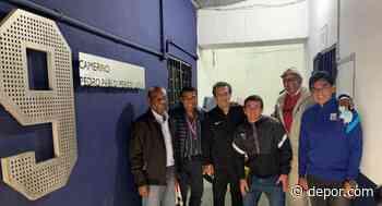 Nombres llenos de historia: Alianza Lima presentó a sus embajadores deportivos - Diario Depor