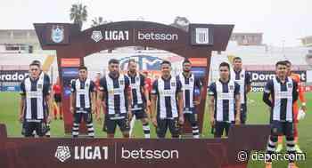 Para seguir en la cima: la alineación que alista Alianza Lima contra Melgar por la Fase 2 - Diario Depor