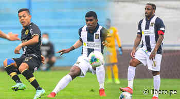 Néstor Bonillo anota tres nombres del Cusco vs Alianza Lima para la Selección Peruana - Libero.pe