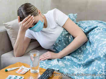Coronavirus breakthrough infections: Factors which make it easier for someone to get COVID-19 after vaccination - Times of India