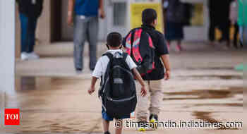 Is the delta variant of the coronavirus worse for kids? - Times of India