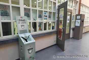 Pamperbank kampt met tekort aan luiers