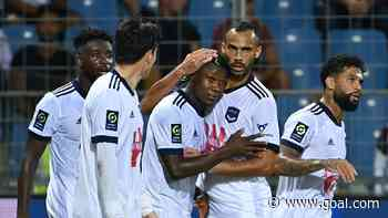 Kalu opens season account in Bordeaux's six-goal thriller with Montpellier