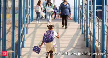 Is the delta variant of the coronavirus worse for kids? - Economic Times