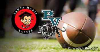 Central Coast's 'Main Street Classic' football game postponed due to COVID-19 - KSBY San Luis Obispo News