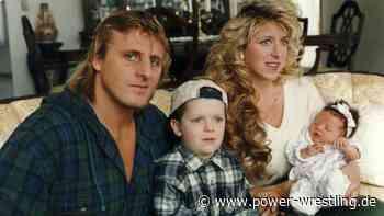 All Elite Wrestling kooperiert mit Owen Hart Foundation - Power-Wrestling - Power-Wrestling.de
