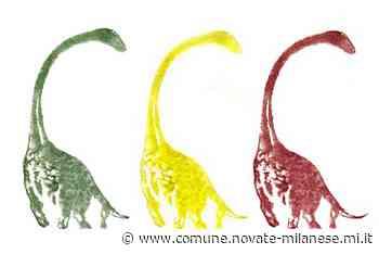 Dinostorie di ieri e di oggi - Comune di Novate Milanese