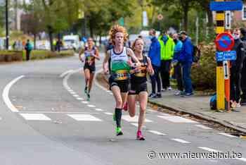 Twee olympiërs in Wevelgem