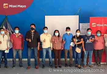 Sechura: Miski Mayo financia proyecto acuícola para emprendedores de Bernal - El Regional