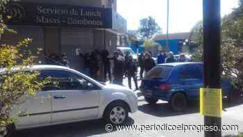 Quilmes: caen delincuentes que cometían entraderas en Bernal - Noticias actualizadas de Berazategui Quilmes y Florencio Varela