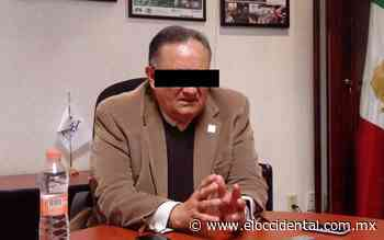 Pide Cotero Bernal se investigue ex fiscales por tráileres de la muerte - El Occidental