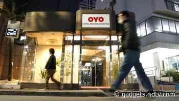 SoftBank-Backed Oyo Said to File for $1.2 Billion IPO Next Week
