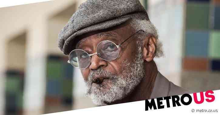 Director Melvin Van Peebles dies aged 89 as Ava DuVernay and Spike Lee lead tributes: 'We lost another giant'